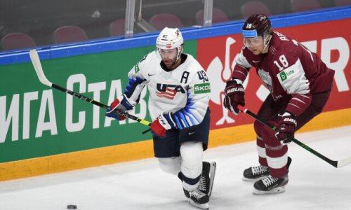Латвия может оштрафовать IIHF за рекламу азартных игр во время ЧМ-2021 с участием сборной Казахстана