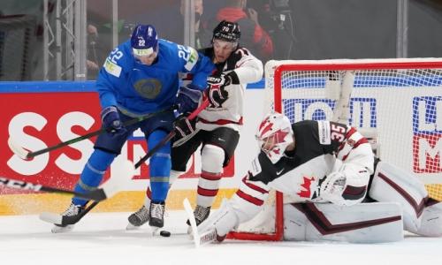 «Не всё прошло по плану». В сборной Канады высказались о камбэке Казахстана со счета 0:2 на ЧМ-2021