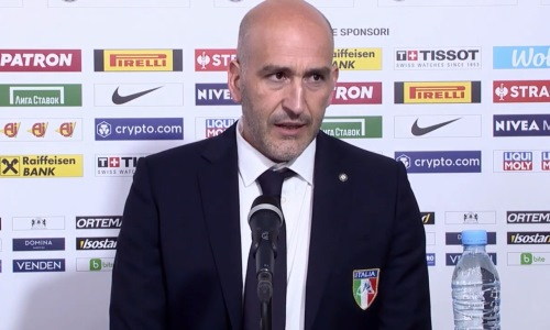 «Они играют за выход в четвертьфинал». В сборной Италии ожидают агрессии от команды Казахстана в матче ЧМ-2021