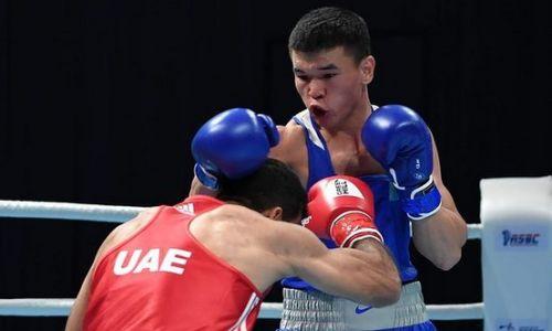 Без неожиданностей. Как выступили казахстанские боксеры в полуфиналах чемпионата Азии-2021