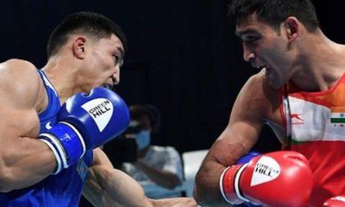 Сколько казахстанских боксеров поборется за «золото» чемпионата Азии