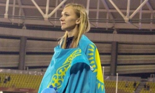 Рыпакова вошла в десятку на этапе «Бриллиантовой лиги» в Катаре