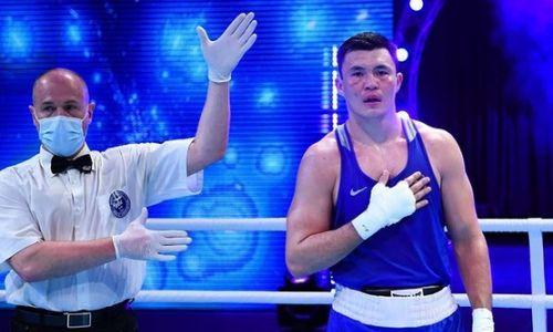 Казахстан или Узбекистан? У кого больше финалистов чемпионата Азии-2021 по боксу