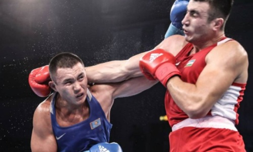 Четыре узбека и индиец. Стали известны соперники казахстанских боксеров в финале ЧА-2021