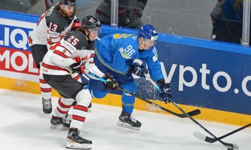 «Это худшая команда за все время». В Канаде резко отреагировали на матч их сборной с Казахстаном