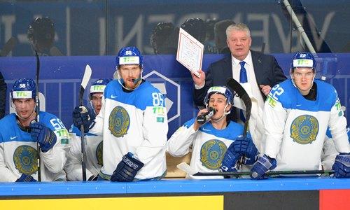 «Впервые в своей истории выйдут в плей-офф». Олимпийский чемпион предсказал исход матча Казахстана с Италией