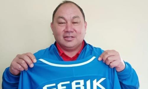 «Без слез и соплей». Директор казахстанского клуба объявил об уходе после скандального матча за лидерство