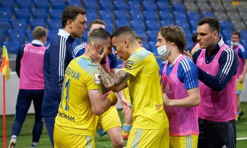 «На голову сильнее всех». В России спрогнозировали матч «Каспий» — «Астана»