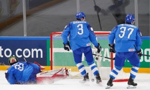 «Команда Михайлиса смогла взвинтить темп». КХЛ разобрала, как Казахстан не оставил Италии шансов и стал одним из лидеров группы