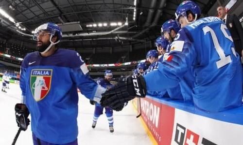 «Это не должно происходить». Капитан сборной Италии прокомментировал разгромное поражение от Казахстана