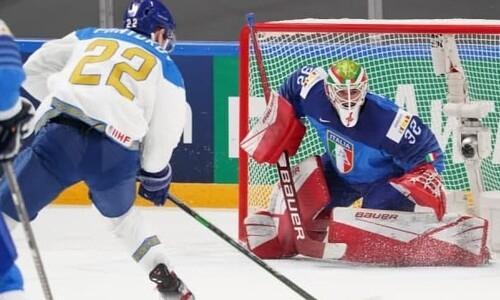 Определился первый неудачник ЧМ-2021 по хоккею с участием сборной Казахстана