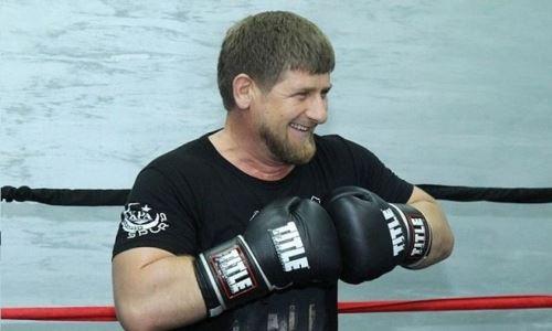Кадыров пообещал покинуть пост главы Чечни, если его сын проиграет бой блогеру