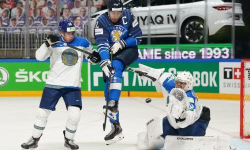 В группе сборной Казахстана определился первый четвертьфиналист ЧМ-2021