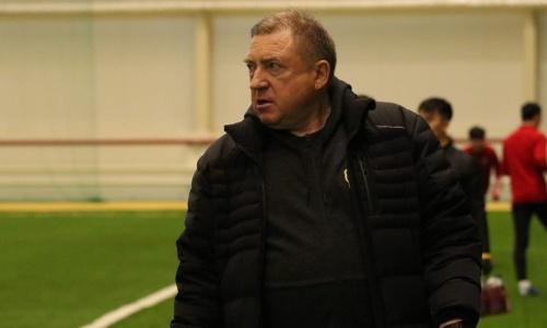 Экс-тренер клубов КПЛ высказался о будущем потенциального наставника «Кайрата»