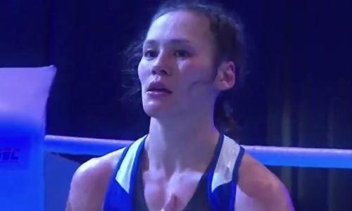 Казахстан завоевал первое «золото» чемпионата Азии по боксу
