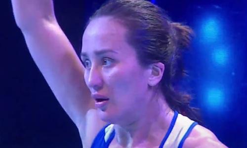 Казахстан завоевал пятое «золото» на чемпионате Азии по боксу