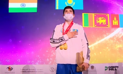 Историческое достижение, или Сколько медалей выиграли казахстанки на чемпионате Азии по боксу