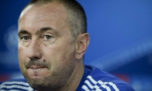 Станимир Стоилов после Казахстана возглавит клуб РПЛ? В нем сделали официальное заявление по этому поводу
