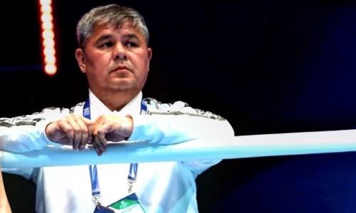 «Наши девочки еще раз подтвердили, что Казахстан — боксерская держава». Алгабек подвел итоги ЧА-2021