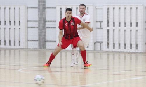 Игрок сборной Казахстана подписал контракт с клубом чемпионата России