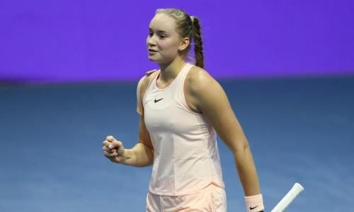 Казахстанские теннисистки не изменили позиций в ТОП-100 рейтинга WTA