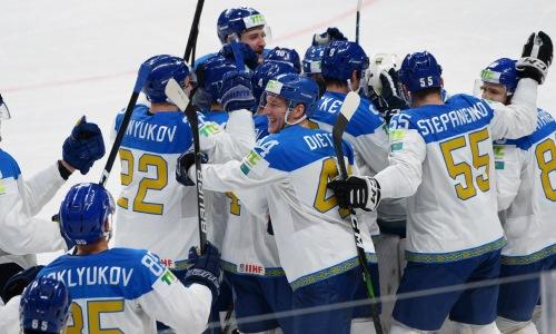 «Ничего не смогут». Победителя матча Норвегия — Казахстан выбрали в России