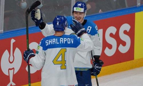 «Этот Казахстан скидок не делает». Что в Европе говорят о команде Юрия Михайлиса после разгрома Италии на чемпионате Мира по хоккею