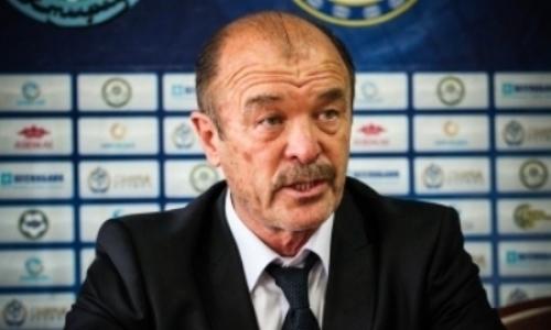 «Не знаю, что делать». Президент «Ордабасы» высказался о кредите доверия к своим тренерам