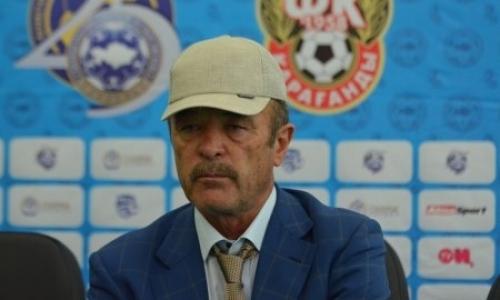 «Забастовка будет». Бахтияр Байсеитов рассказал о ситуации с зарплатами игроков «Ордабасы»
