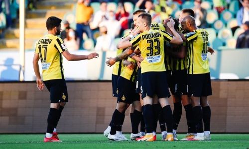 «Кайрат» узнал всех потенциальных соперников на старте Лиги Чемпионов
