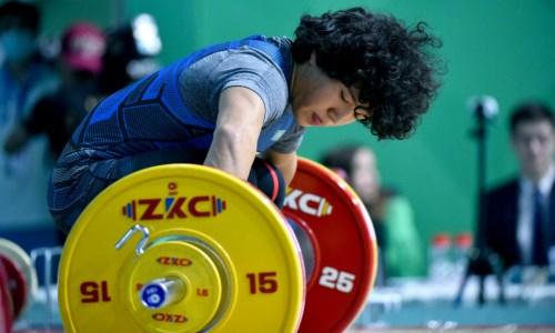 Три «золота». Подведены итоги выступления сборной Казахстана на юниорском ЧМ-2021 по тяжелой атлетике
