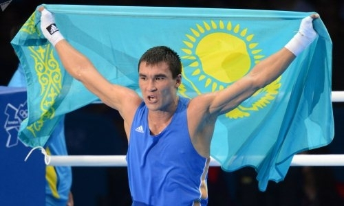 «Мы гордимся нашими девчонками». Олимпийский чемпион прокомментировал триумф женской сборной Казахстана по боксу на ЧА-2021