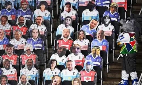 IIHF лишила сборную Казахстана и других участников ЧМ-2021 «халявы»