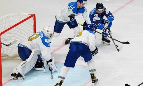 «Возможно, нас ждут сюрпризы». На ЧМ в Латвии отметили сборную Казахстана и приготовились к новым сенсациям