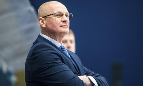 Экс-наставник казахстанского клуба официально принял российскую команду