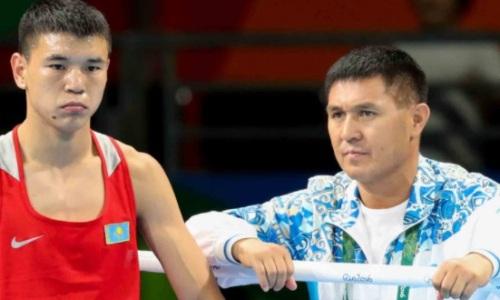 Полный провал. Сколько медалей выиграли казахстанские боксеры на чемпионате Азии