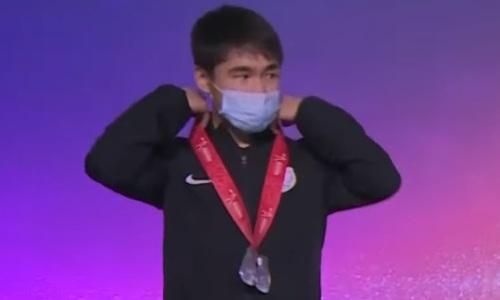 Казахстан только четвертый. Кто выиграл медальный зачет ЧА-2021 по боксу среди мужчин