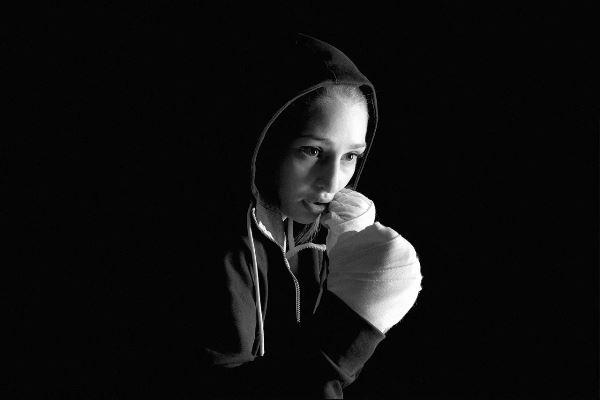 Самая сексуальная боксерша Казахстана поделилась секретом своих побед
