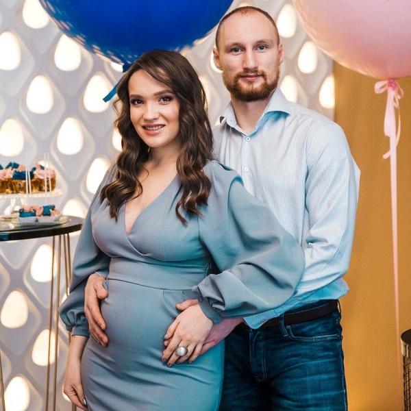 У форварда «Барыса» и сборной Казахстана родился сын. Клуб отреагировал