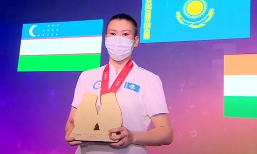 Сколько заработали казахстанские боксеры за медали чемпионата Азии-2021