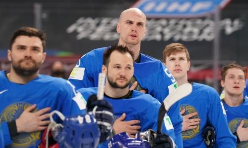 «Это может показаться странным». Шведский хоккеист «Барыса» объяснил решение представлять сборную Казахстана