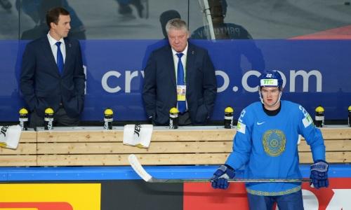 «Какое-то опустошение». Юрий Михайлис разобрал матч с Норвегией и объяснил обидное поражение сборной Казахстана