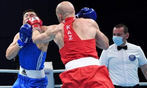 Чужая Азия: Казахстан унижен «золотым» Узбекистаном. В ожидании олимпийского реванша