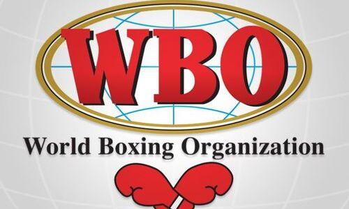 Казахстанские боксеры узнали свои места в обновленном рейтинге WBO