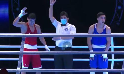"""«С таким судейством казахстанским боксерам тяжело будет взять """"золото"""" в Токио. Не дают выиграть бои»"""