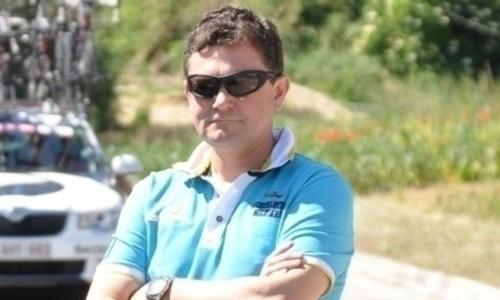 Спортивный директор «Астаны» войдет в менеджерский состав команды «Газпром-Русвело»
