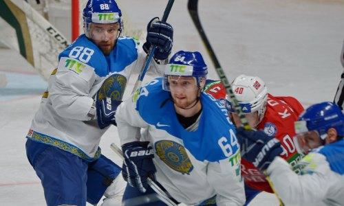 «Должны были побеждать Норвегию». Трехкратный обладатель Кубка Гагарина оценил игру сборной Казахстана