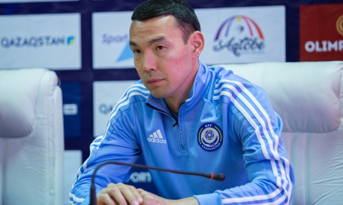 Старший тренер молодежной сборной Казахстана поделился ожиданиями о матче отбора ЕВРО-2023 с Бельгией
