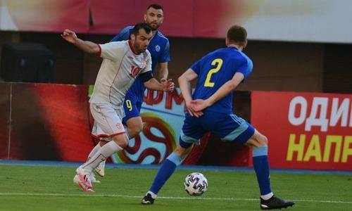 «Уже был деклассирован в первом тайме». В Северной Македонии подвели итог матча со сборной Казахстана
