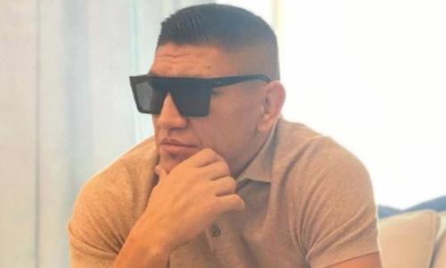Куат Хамитов предложил решение проблемы с позорными результатами сборной Казахстана